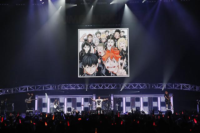 『アイドリッシュセブン 1st LIVE 「Road To Infinity」展覧会』をレポート! 煌びやかな衣裳・写真・映像でライブが追体験できる!-40