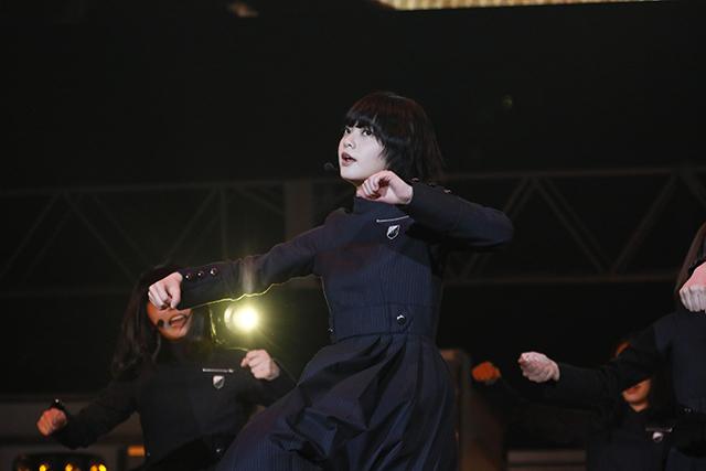 『アイドリッシュセブン 1st LIVE 「Road To Infinity」展覧会』をレポート! 煌びやかな衣裳・写真・映像でライブが追体験できる!-42