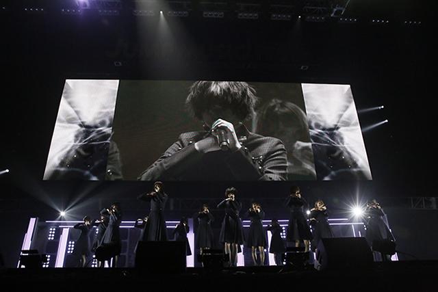 『アイドリッシュセブン 1st LIVE 「Road To Infinity」展覧会』をレポート! 煌びやかな衣裳・写真・映像でライブが追体験できる!-46
