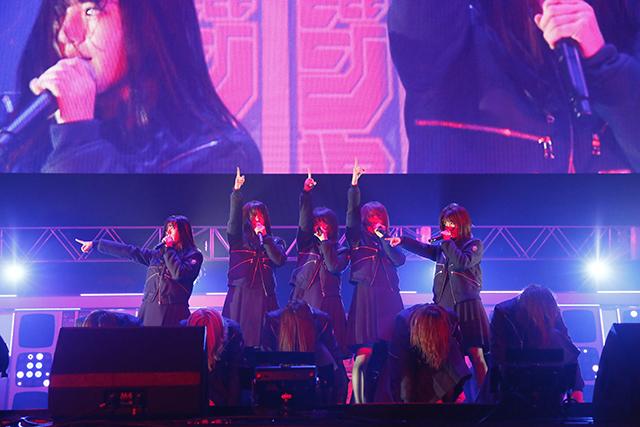 『アイドリッシュセブン 1st LIVE 「Road To Infinity」展覧会』をレポート! 煌びやかな衣裳・写真・映像でライブが追体験できる!-47