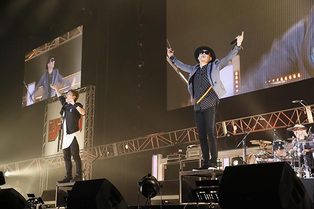 『アイドリッシュセブン 1st LIVE 「Road To Infinity」展覧会』をレポート! 煌びやかな衣裳・写真・映像でライブが追体験できる!-52