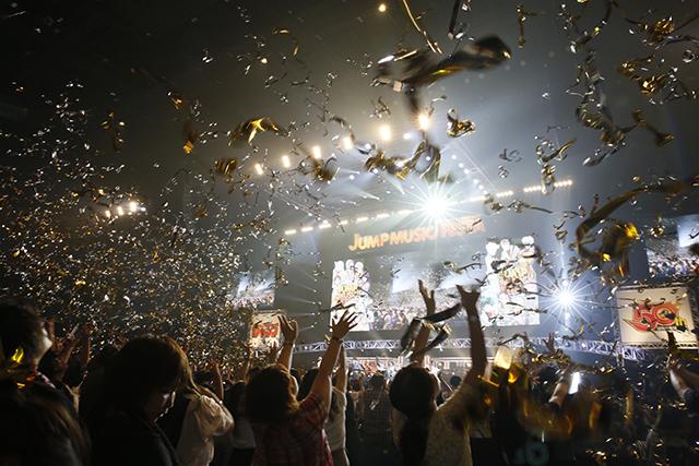 『アイドリッシュセブン 1st LIVE 「Road To Infinity」展覧会』をレポート! 煌びやかな衣裳・写真・映像でライブが追体験できる!-54