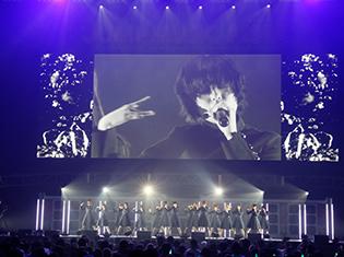 欅坂46、Little Glee Monster、家入レオ、GRANRODEO、Thinking Dogs、SPYAIR、FLOW出演で大熱狂!「ジャンプミュージックフェスタ」2日目オフィシャルレポートが到着!