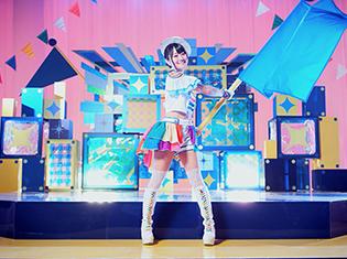 小倉唯さんが、200人のファンと創り上げた新曲「永遠少年」MVのメイキング映像を公開!