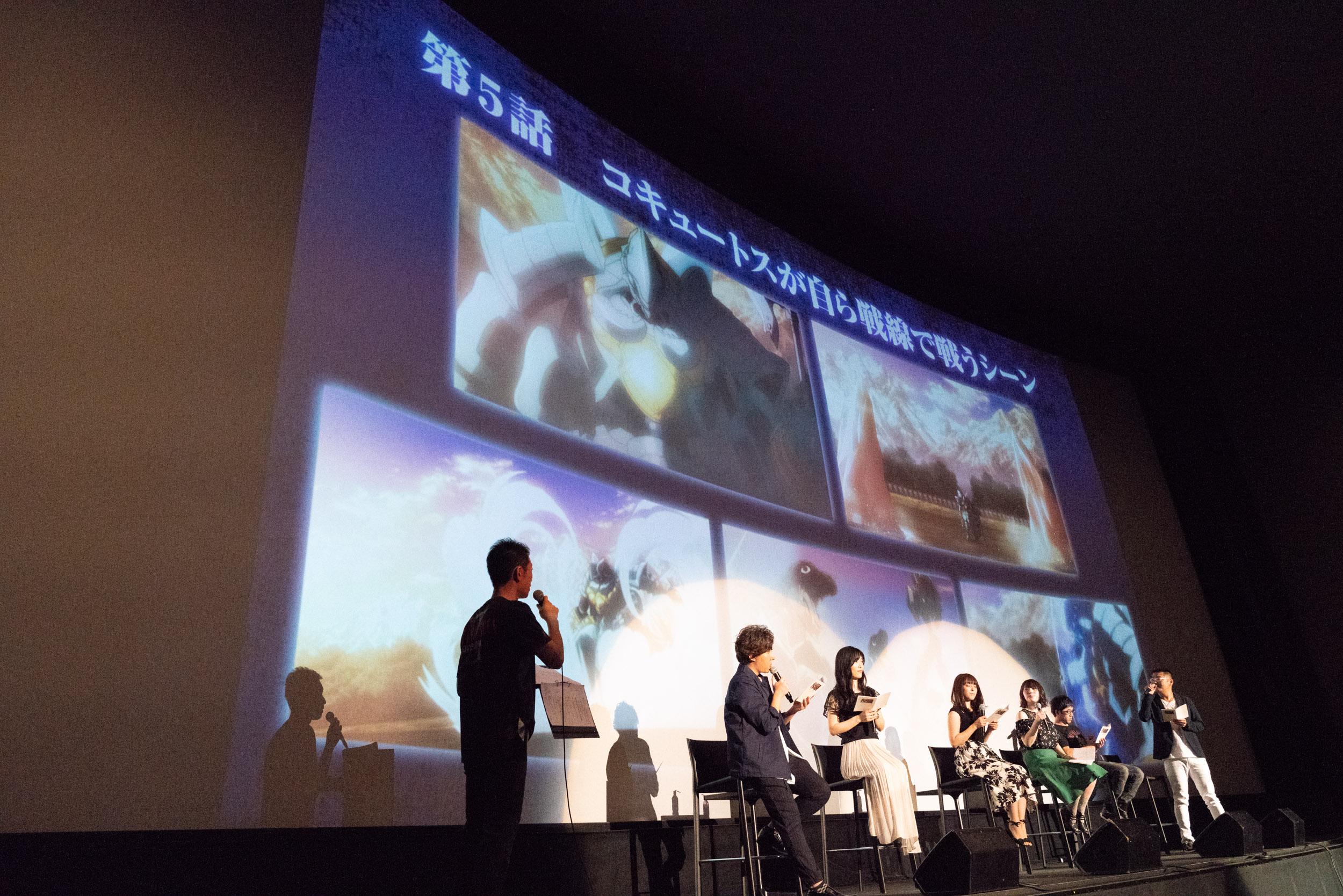 『オーバーロードIII』ミュージアムがAKIHABARAゲーマーズ本店で開催決定! BD&DVD店舗購入特典の絵柄も公開-3