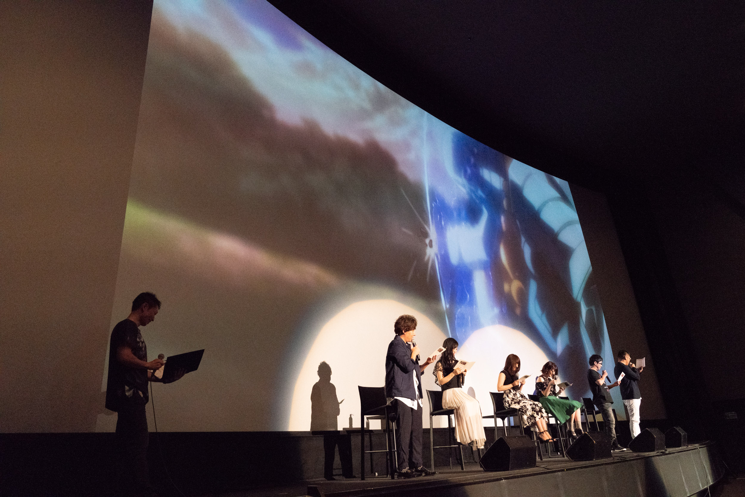 『オーバーロードIII』ミュージアムがAKIHABARAゲーマーズ本店で開催決定! BD&DVD店舗購入特典の絵柄も公開-9