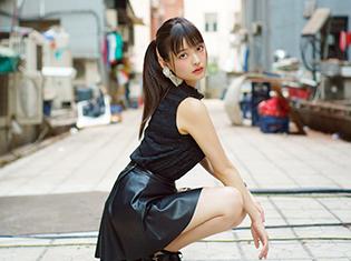 8月1日に発売の上坂すみれさんの3rdアルバムより「ノーフューチャーバカンス」のMUSIC VIDEOが公開!