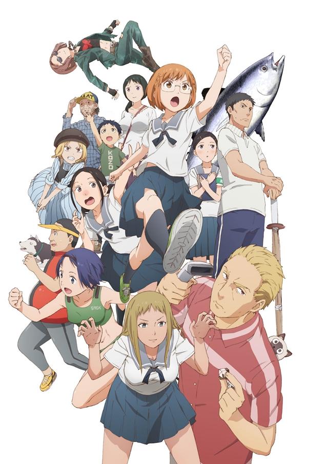 『ちおちゃんの通学路』テレビアニメ最新話あらすじ・場面カットまとめ-101