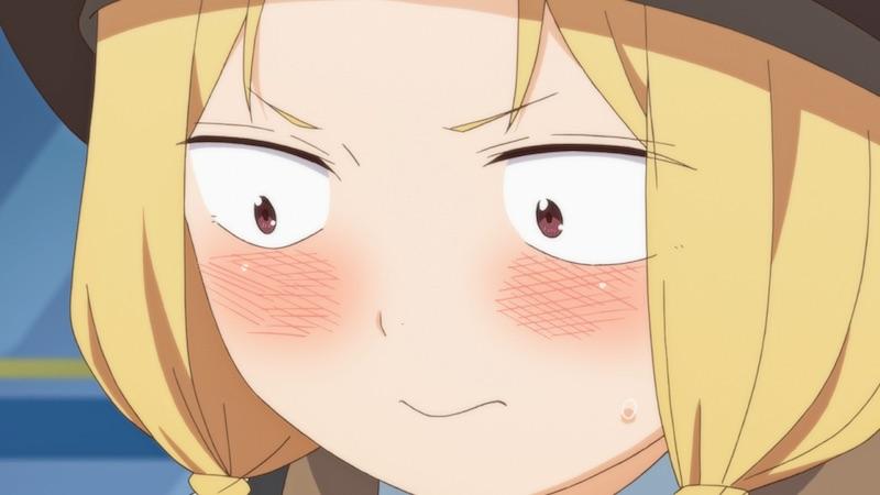 『ちおちゃんの通学路』テレビアニメ最新話あらすじ・場面カットまとめ-30