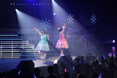 「プチミレディ」5周年スペシャルイベント 『弾けろ!プチパリ・ミュージックアワード!』レポート