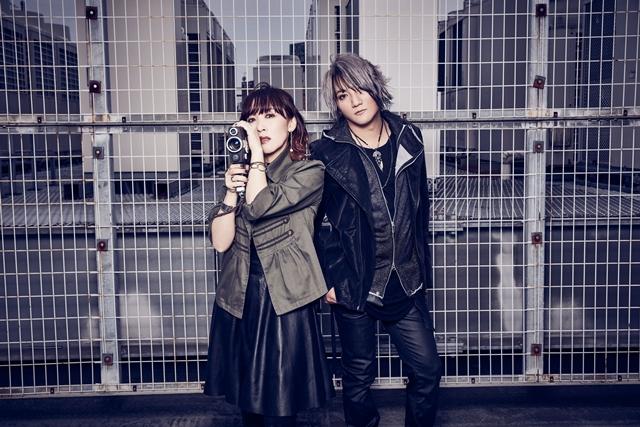 『K SEVEN STORIES Episode4 Lost Small World~檻の向こうに~』インタビュー|宮野真守さんと福山潤さんが、それぞれのキャラクターの裏側を探る-4