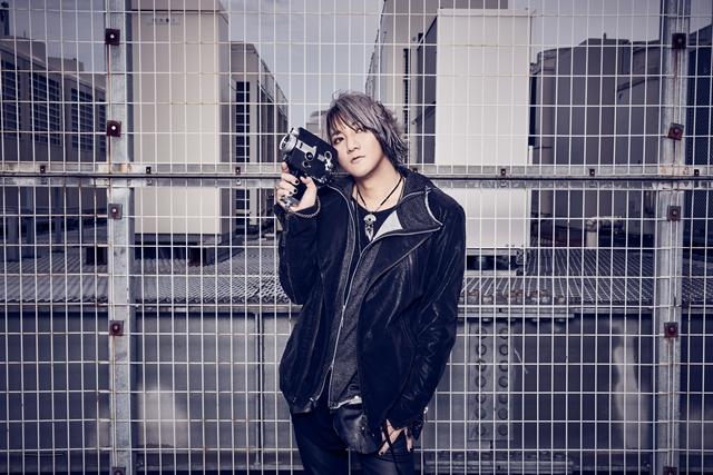 『K SEVEN STORIES Episode4 Lost Small World~檻の向こうに~』インタビュー|宮野真守さんと福山潤さんが、それぞれのキャラクターの裏側を探る-6