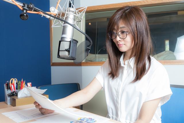 小倉唯さんの熱いスライム談義に石田晴香さんも意気投合!?キャストの魅力を再確認できる『Wonderland Wars』キャラソンCDのリリイベをレポート-8