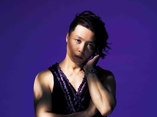 dTVオリジナルドラマ『銀魂2 –世にも奇妙な銀魂ちゃん-』主題歌は、堂本剛プロジェクト「ENDRECHERI」の楽曲に決定!