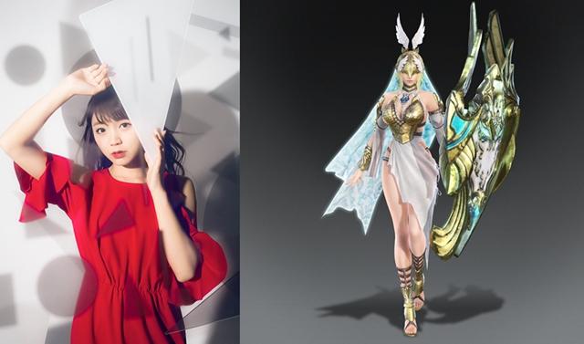 三森すずこが『無双OROCHI3』主題歌&新キャラを担当