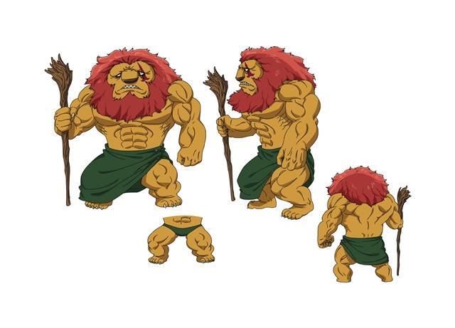 『劇場版 七つの大罪 天空の囚われ人』オリジナルキャラクターの詳細情報&紹介PVが公開! 新たな場面写真も追加の画像-5