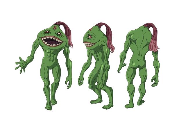 『劇場版 七つの大罪 天空の囚われ人』オリジナルキャラクターの詳細情報&紹介PVが公開! 新たな場面写真も追加