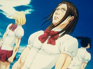 『Back Street Girls -ゴクドルズ-』小野大輔さんらゴクドルズ漢組が主題歌を歌うショートトレイラー公開!