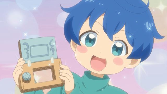 TVアニメ『キラッとプリ☆チャン』第38話先行場面カット・あらすじ到着!ミラクル☆キラッツの三人はある人物からとっておきの策を提案されて……-8