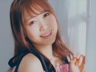 芹澤優さんの1stシングル「最悪な日でもあなたが好き。」のミュージックビデオが解禁! 見どころや意気込みが語られた本人コメントも到着