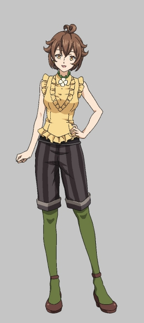 TVアニメ『ロードオブヴァーミリオン紅蓮の王』土岐隼一さん、速水奨さんらが演じるキャラ設定公開! スタッフ&声優コメントも公開中
