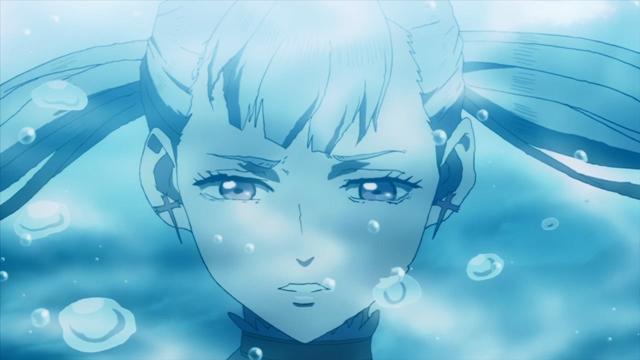 『ブラクロ』第41話「水の娘成長物語」の先行場面カット公開!