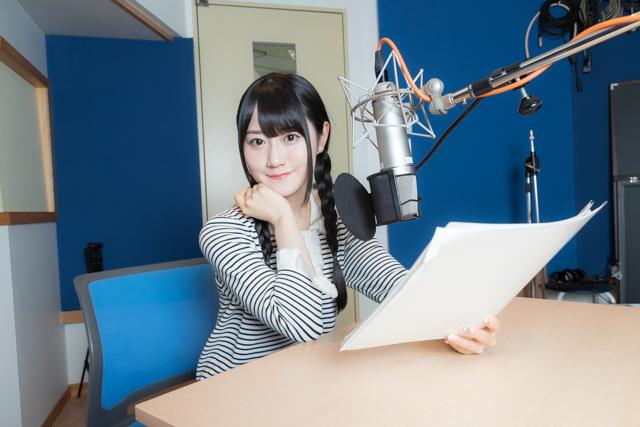 小倉唯さんの熱いスライム談義に石田晴香さんも意気投合!?キャストの魅力を再確認できる『Wonderland Wars』キャラソンCDのリリイベをレポート-12