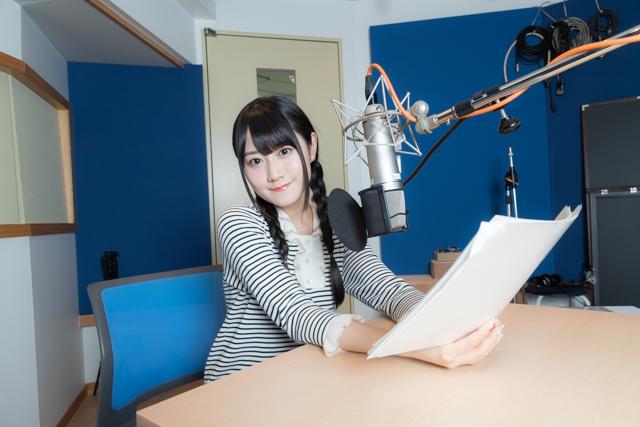 小倉唯さんの熱いスライム談義に石田晴香さんも意気投合!?キャストの魅力を再確認できる『Wonderland Wars』キャラソンCDのリリイベをレポート-13