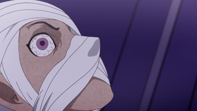 TVアニメ『悪偶 -天才人形-』第9話のあらすじ&先行場面カットが公開! 李純貞を責める黄鶯鶯に李白綿がかけた言葉とは……-7