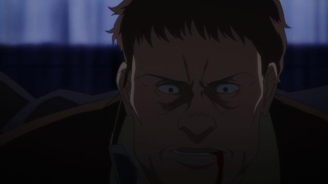 『BANANA FISH』第2話より場面カット・あらすじ公開!スキップと英二を助けに向かうアッシュでしたが……!?