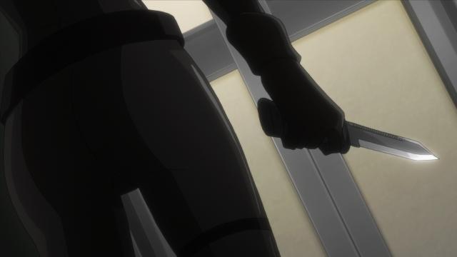 『シュタインズ・ゲート ゼロ』第14話「弾性限界のリコグナイズ」の先行場面カット公開! ダルと鈴羽は、タイムリープマシンをもう一度作るため……