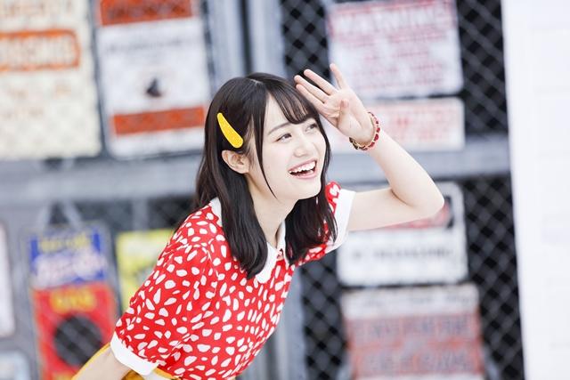 春アニメ『ノブナガ先生の幼な妻』オープニングテーマは、豊田萌絵さん&伊藤美来さんによる声優ユニット「Pyxis」が担当-2