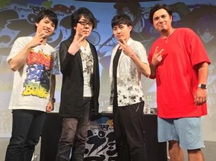 『ヒプノシスマイク』2nd Battle CD発売記念イベントが開催!新宿アルタKeyStudioでの公開生放送がレギュラー化