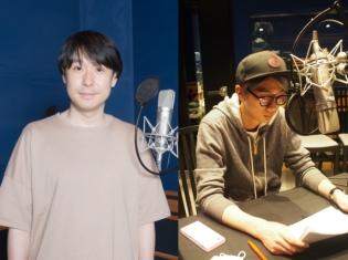 『Wonderland Wars』鈴村健一さん、江口拓也さんドラマCD第3弾インタビュー