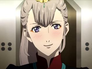 『重神機パンドーラ』第17話の先行カット&あらすじ公開! 影武者を務めるクイニーは、姫に成りきるべく特訓を重ねますが……