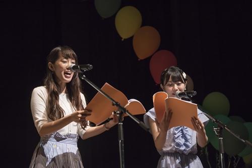 井口裕香さん、阿澄佳奈さん、日笠陽子さん、小倉唯さんらによる爆笑朗読劇や、サプライズで盛り上がった「ヤマノススメ サードシーズン 開山祭!」をレポート!
