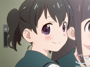 『ヤマノススメ サードシーズン』第4話のあらすじ&場面カットが公開! 8月11日「山の日」にはかえで役・日笠陽子さん出演のニコ生の放送が決定!