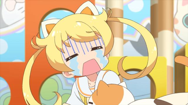 TVアニメ『キラッとプリ☆チャン』第46話先行場面カット・あらすじ到着!アンジュは、あいらに心に秘めた本当の思いを漏らす――-8