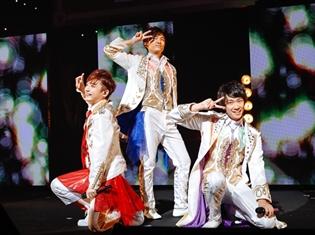 『アイドルタイムプリパラ』「WITH」初の単独イベントに4000人が熱狂! 東京公演・夜の部より、公式レポート到着
