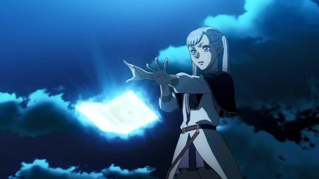 """『ブラッククローバー』第42話「海底神殿」より、先行場面カット公開! """"黒の暴牛""""団は、神殿を治める大司祭のジフソに話を……"""