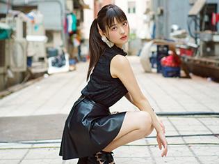2019年2月より、上坂すみれさんのライブツアーが開催決定! 神奈川・大阪・埼玉の全3会場3公演が決定!