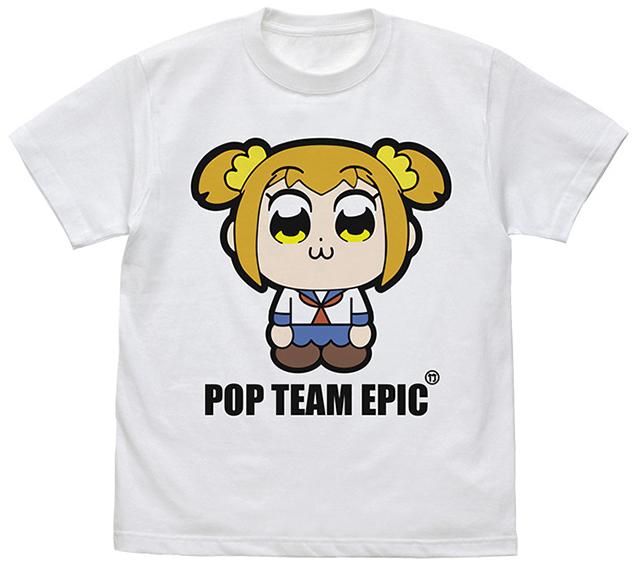「ポプテピピック TVスペシャル」のBlu-ray&DVD、「ポプテピピック ALL TIME BEST 2」発売決定! スペシャルイベントの円盤も-2