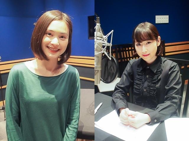 『WLW』M・A・O、五十嵐裕美ドラマCD第3章インタビュー