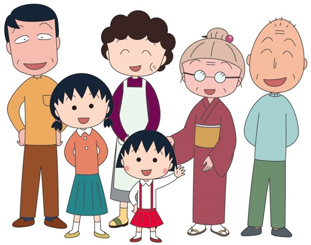 『ちびまる子ちゃん』8月は「怪談」「不思議な話」をテーマにしたお話を放送