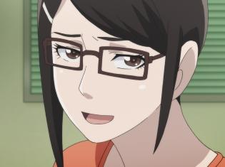 TVアニメ『悪偶 -天才人形-』第4話のあらすじ&先行場面カットが公開! 愛への復讐を誓う町は裁縫師として生まれ変わる。一方の愛は……