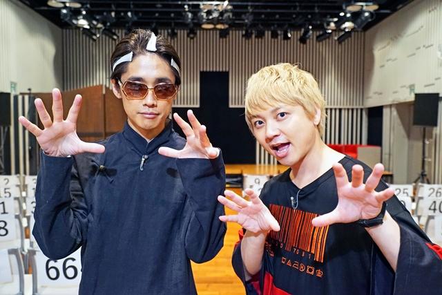 林勇が『ミュ~コミ+プラスTV』第13回にゲスト出演