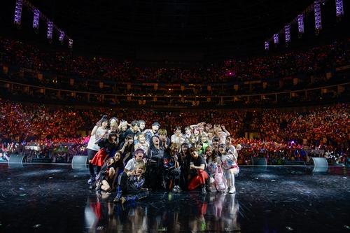 「Anisong World Matsuri」各公演のオフィシャルレポート到着!