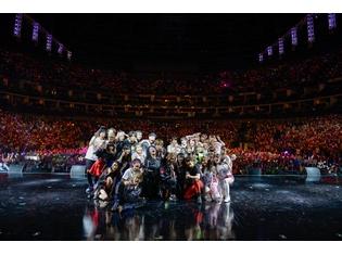 「Anisong World Matsuri」各公演のオフィシャルレポート到着! 11月にはNYでの開催が決定!