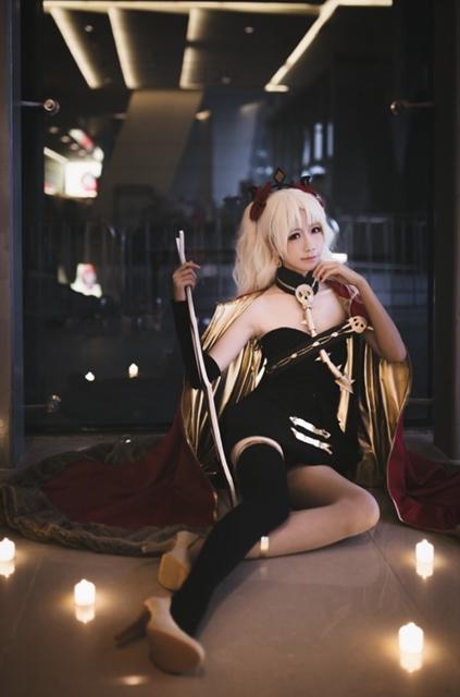 セイバーオルタやライダーほか、劇場版「Fate/stay night [Heaven's Feel]」に登場するキャラクターをコスプレ特集!-5