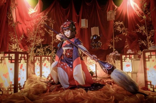 セイバーオルタやライダーほか、劇場版「Fate/stay night [Heaven's Feel]」に登場するキャラクターをコスプレ特集!-7